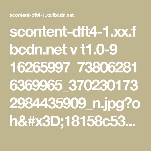 scontent-dft4-1.xx.fbcdn.net v t1.0-9 16265997_738062816369965_3702301732984435909_n.jpg?oh=18158c537518ae123f934754e748c04a&oe=5906007B