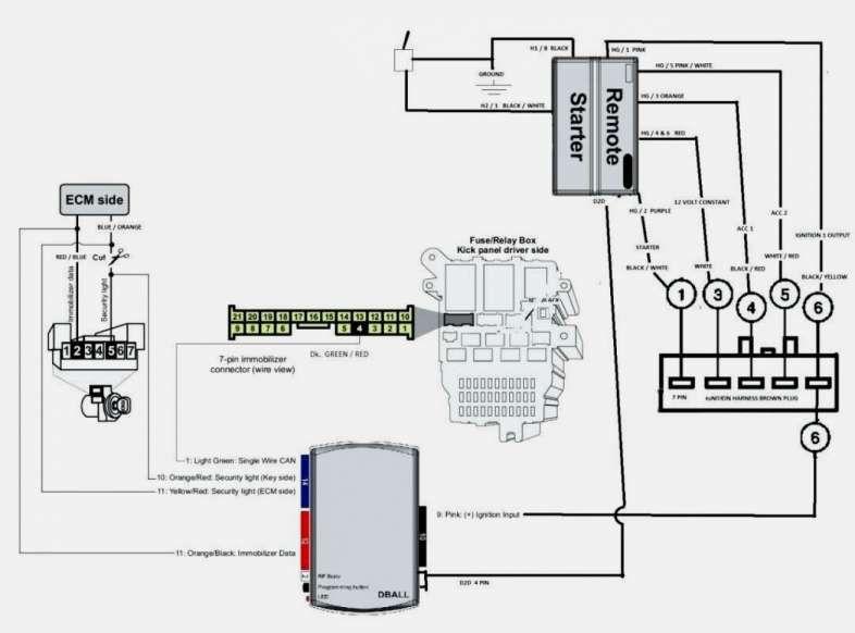 17 Remote Car Starter Installation Wiring Diagram Car Diagram Wiringg Net Diagram Design Remote Start Diagram