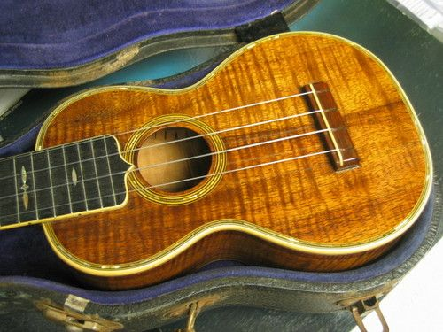 vintage 1930 martin 5k ukulele uke ukulele love. Black Bedroom Furniture Sets. Home Design Ideas