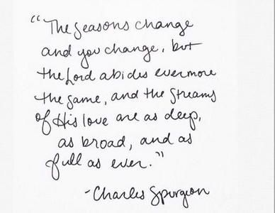 Charles Spurgeon on Twitter