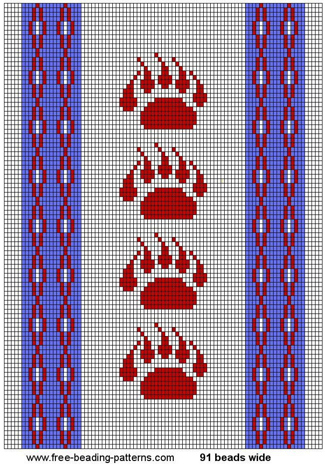 6ec8522871a Printable Native American Beading Patterns - Bing images