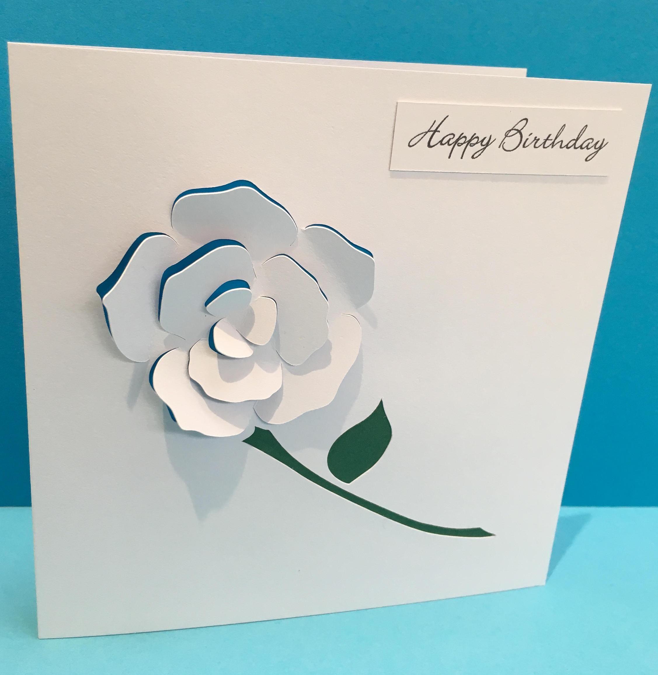 Personalised Button Fairy Handmade Birthday Card Birthday Cards Handmade Birthday Cards Cards Greeting Cards Handmade Birthday