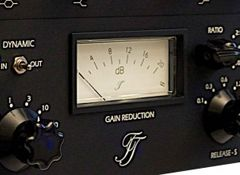 Test des Tornade Music Systems Es-Series Bus Compressor & W492 Dual EQ #musicsystem