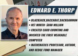 Hasil carian imej untuk Edward E. Thorp
