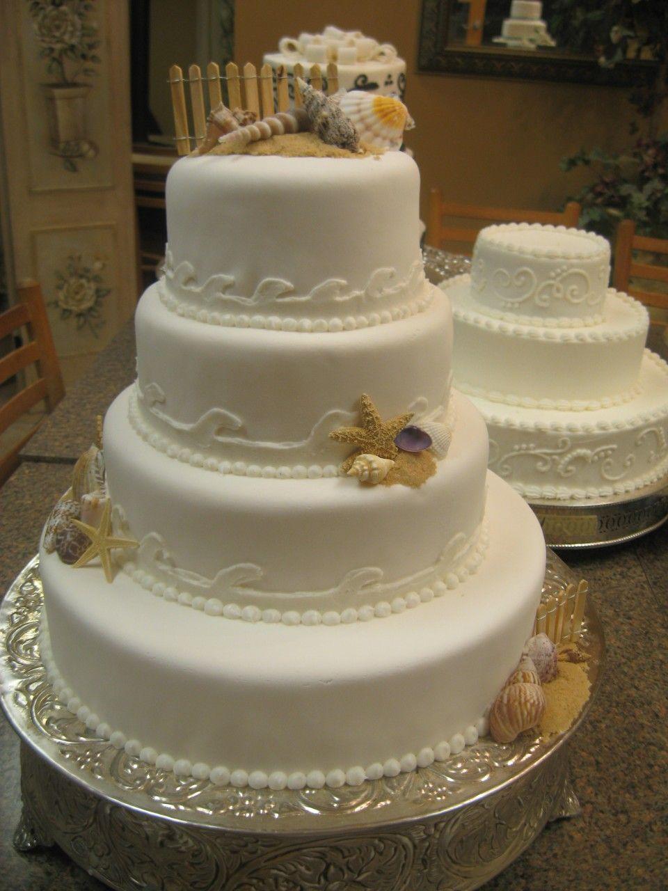 Wedding Cake by Pranzi Catering in Providence, RI