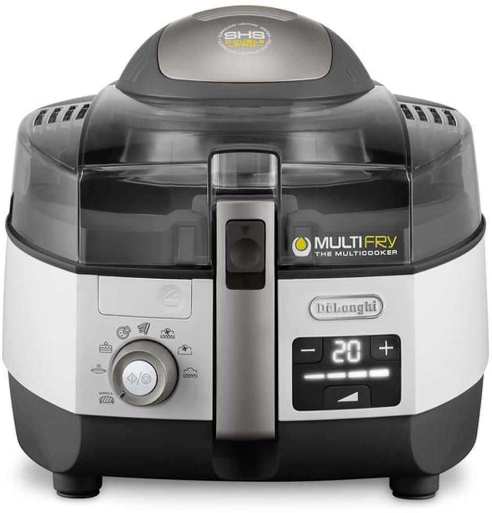 قلاية ديلونجي Fh1396 بافضل سعر Multicooker Delonghi Air Fryer