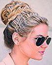 Schöne süße Frisuren für langes Haar – #frisuren #für #Haar #Kinderfrisuren…