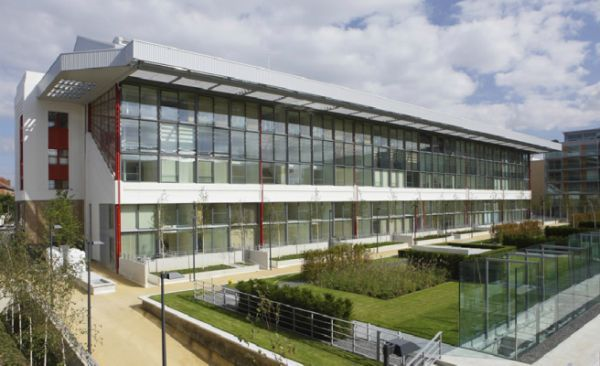 Highbury Square Adaptive Reuse Transforms Nal Stadium Into Luxury Apartments