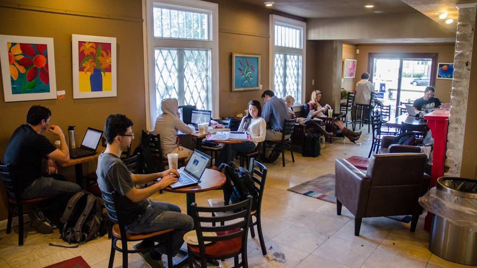 15 Trusty New Orleans Coffee Shops With Free Wifi New