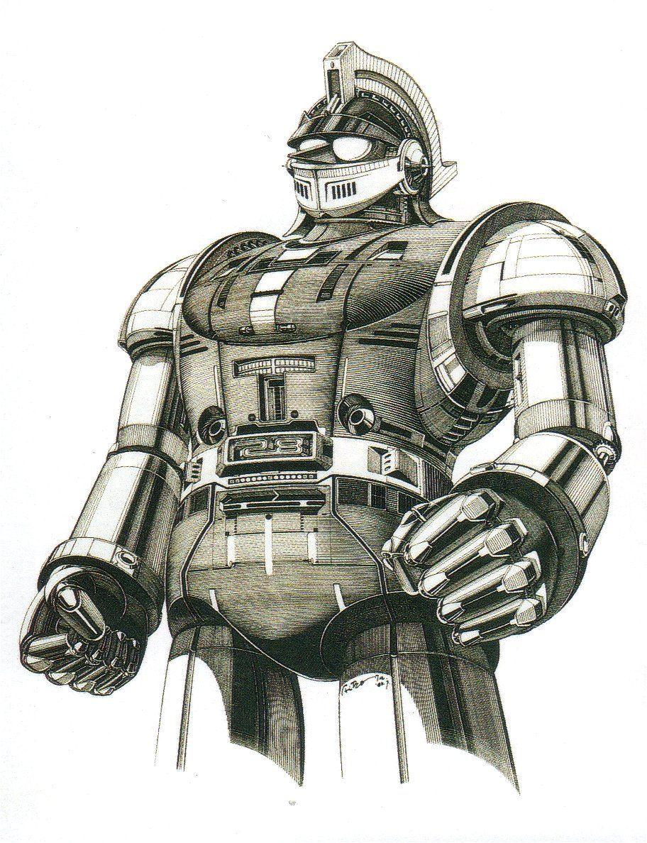 image result for tetsujin 28 go melts スーパーロボット大戦 鉄人 ろぼ