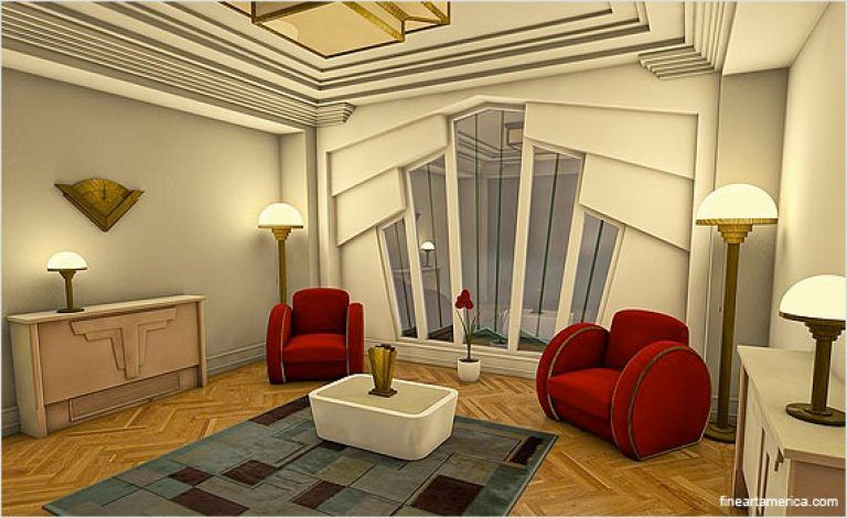 Art Deco Interior.Art Deco Interior Design Art Deco Interior Design Pictures Home