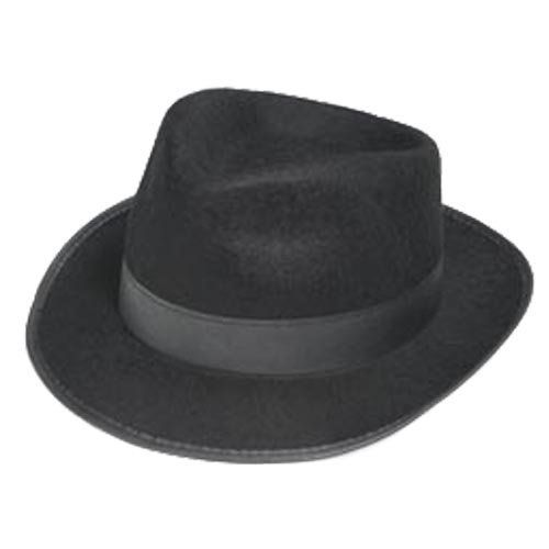 BLACK BLUES BROTHERS HAT by Jacobson Hat Company. $18.43. One size fits most. This hat is great for Halloween, costume parties or other dress-up events.