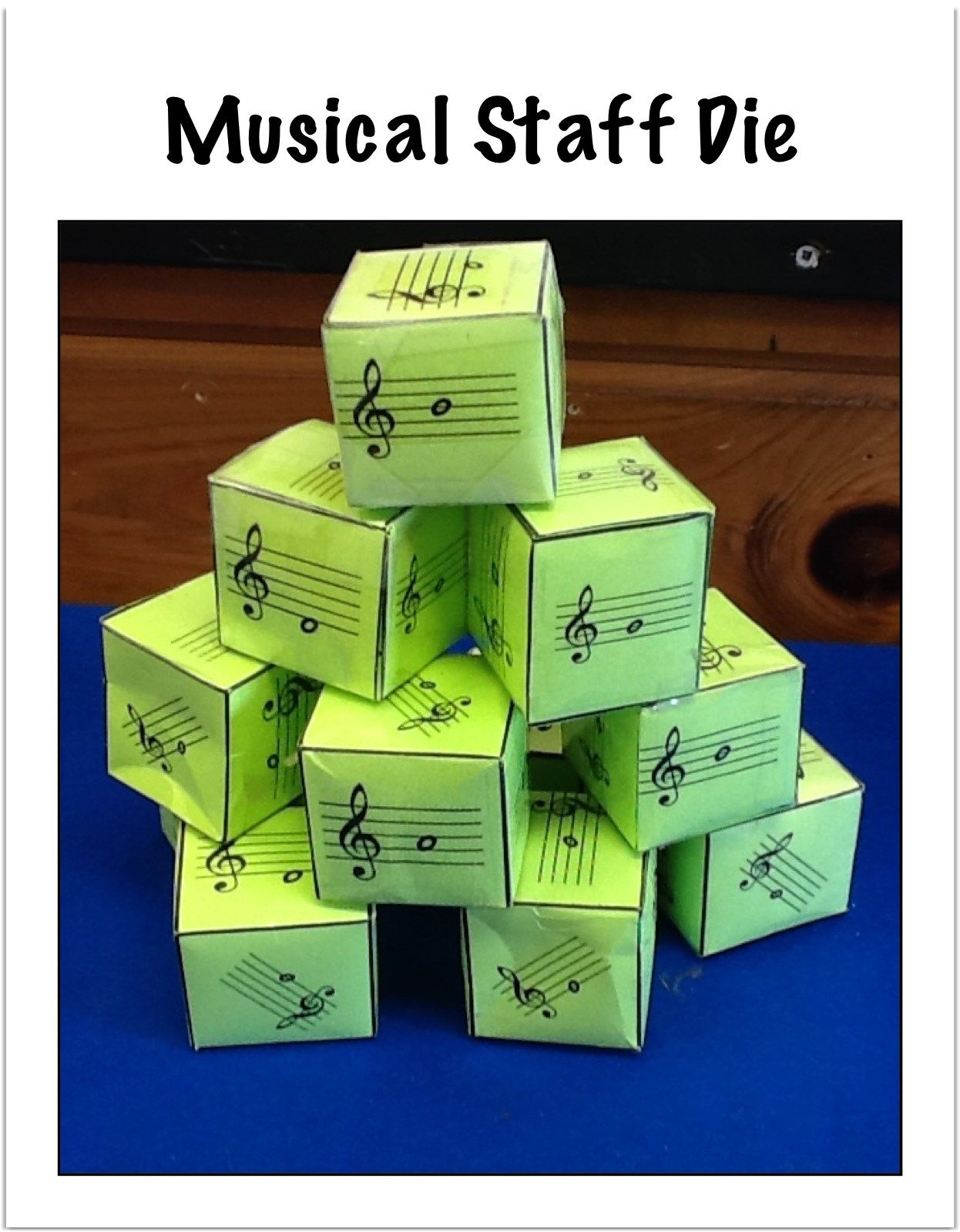 Composing Music On The Ipad Using Musical Dice With