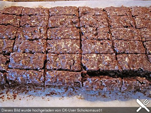Berliner Brot - Omas Rezept von shirka | Chefkoch