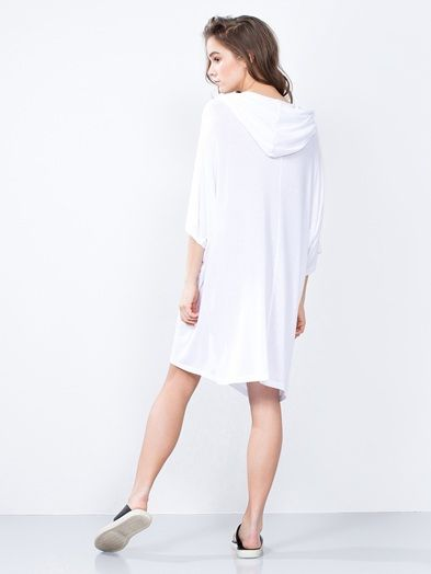 Vit - Poppy dress