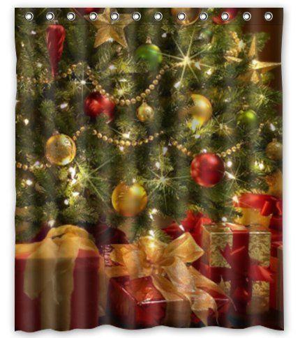 Standard-Store Custom Christmas Gifts Decorations Waterproof