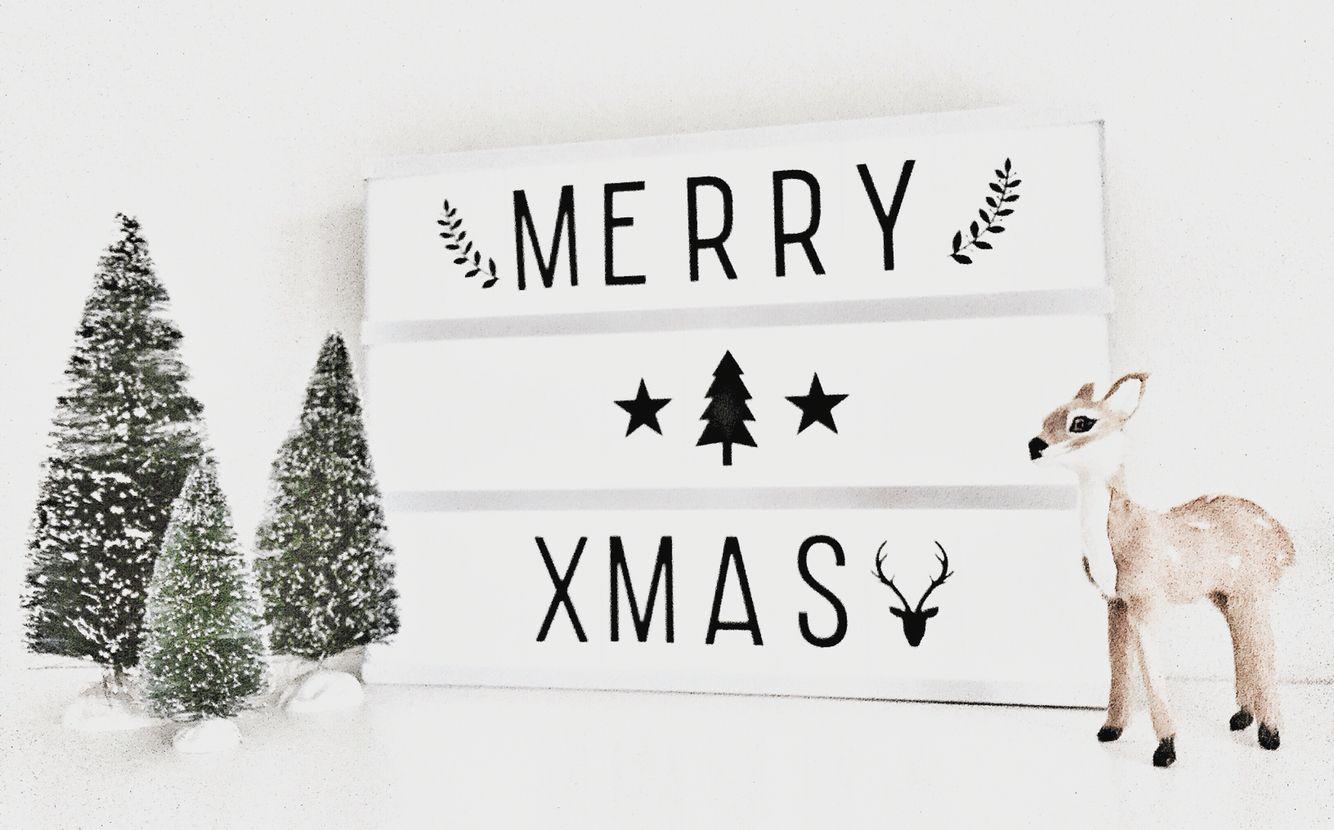 Lightbox lightbox licht box weihnachten und leuchten - Lightbox weihnachten ...