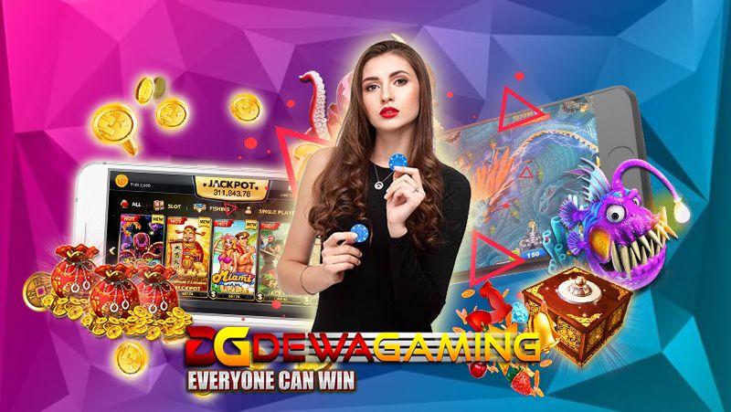 Fafa Slot Game Pragmatic Play Slot di 2020 | Game