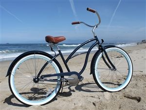 Women's Beach Cruisers | Beach Bike Woman | Cruiser Bicycle for Women