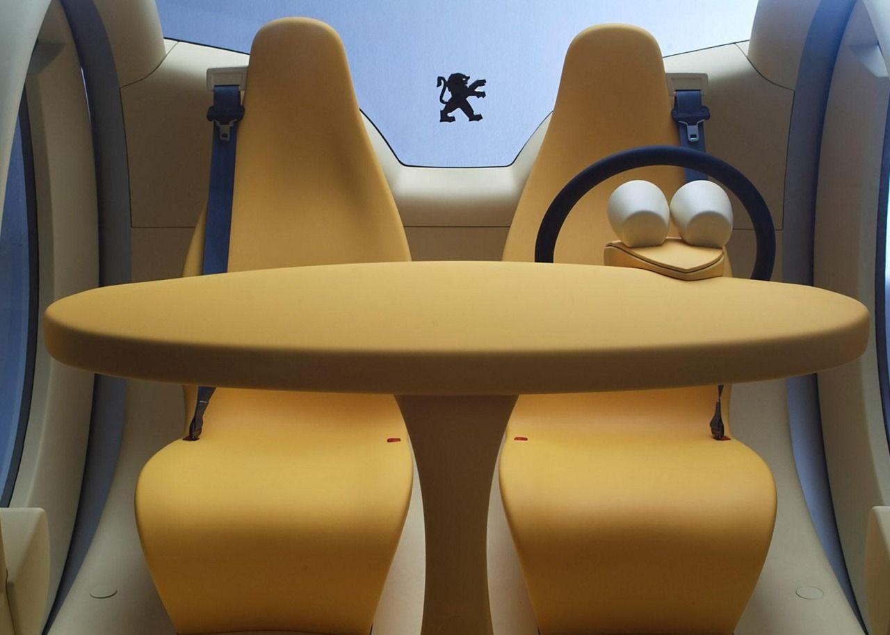 2006 Peugeot Moovie futuramobiles:
