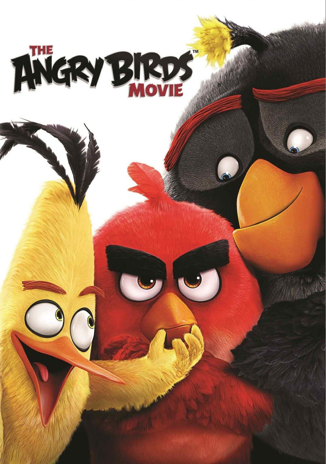 Angry Birds Movie in Hindi Dubbed Free Download in 2020