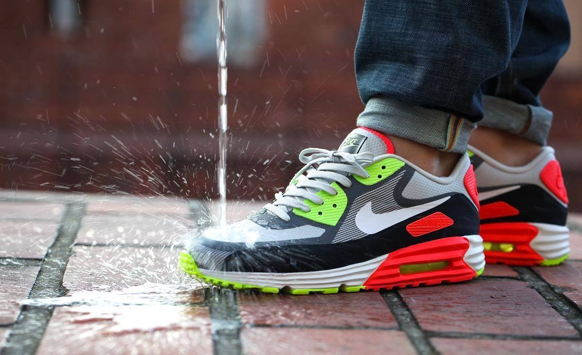 Wodoodporne Nike Air Max Lunar90 Wr Http Www Runcolors Pl Pl Product Air Max Lunar90 Wr 1 Nike Air Max Nike Air Max