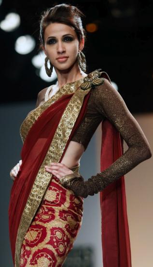 Indische kleider wiki