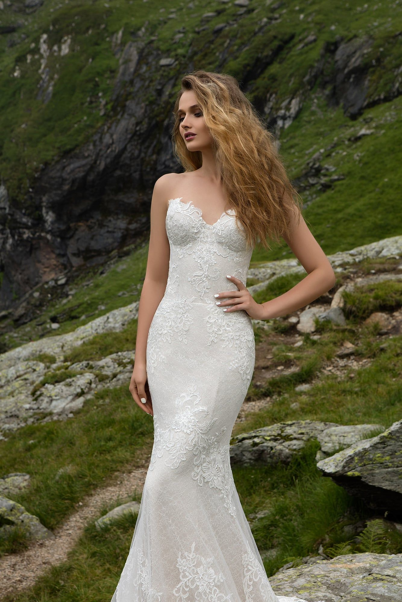 European Made Wedding Dress Rumba From Italy Price 1400 00 Only In Charme Gaby Bridal Gown Bou Affordable Wedding Gown Wedding Dresses Beautiful Wedding Gowns