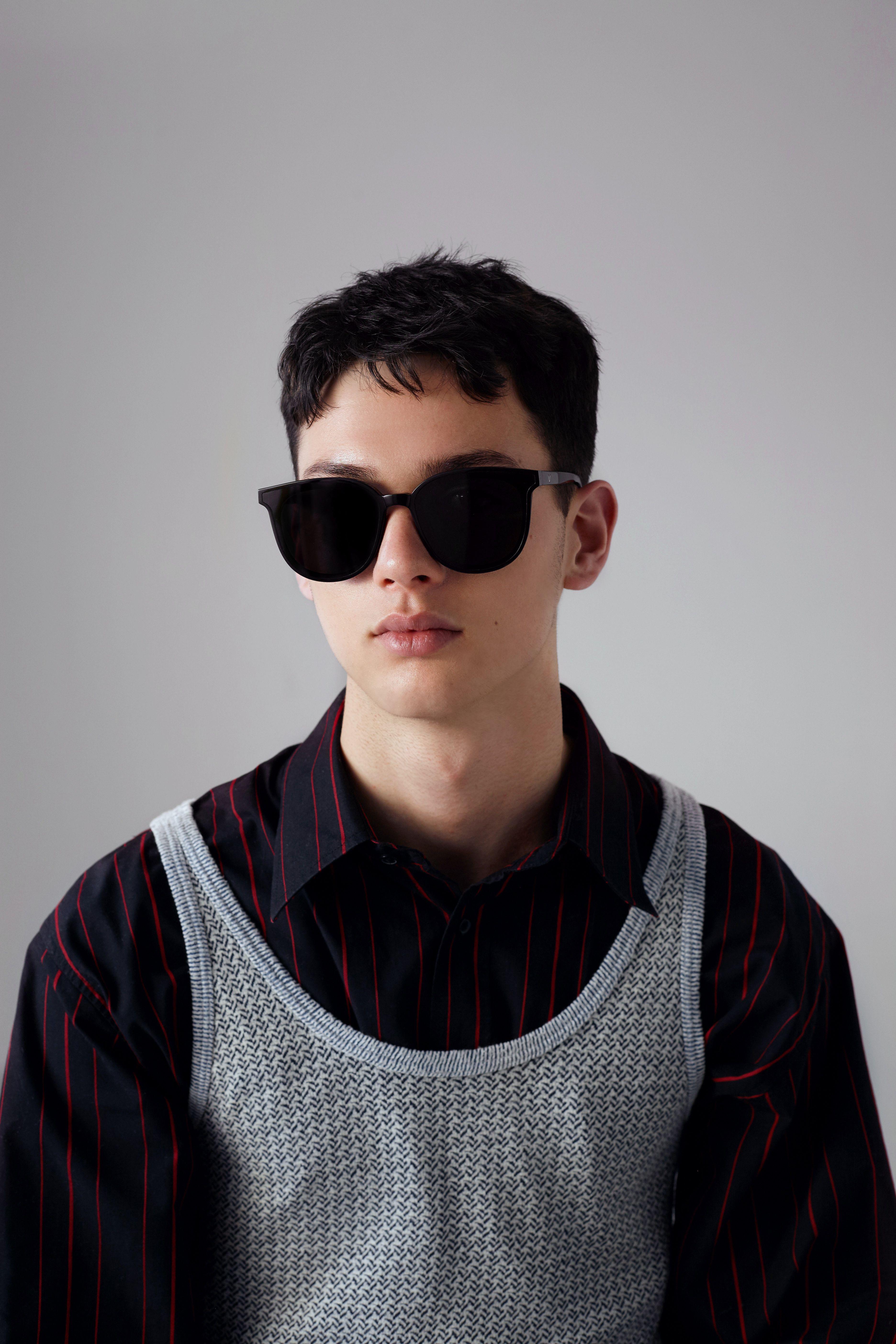 3fbef871f1e 2018 NEW SUNGLASSES LOOKBOOK Ma Mars 01  gentlemonster  sunglasses   lookbook  redwideopen  fashion  mamars