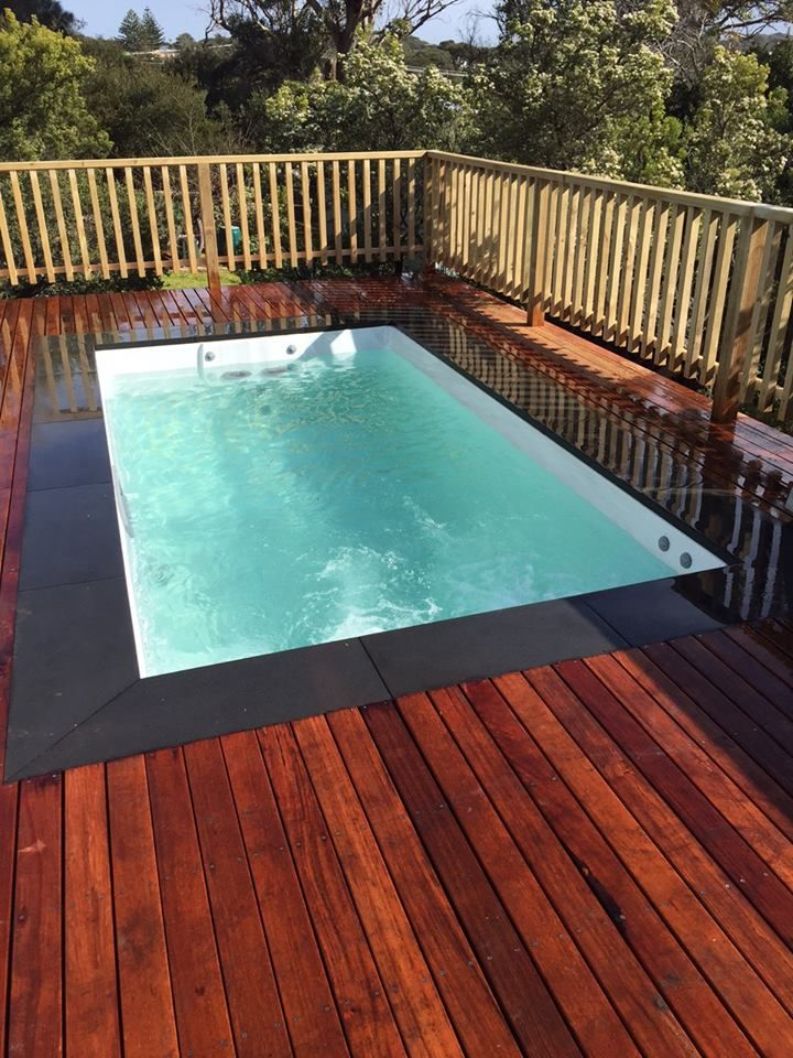 Swimspasaturday With Our Sabre Swim Spa Swim Spa Hot Tub Outdoor Outdoor Spa