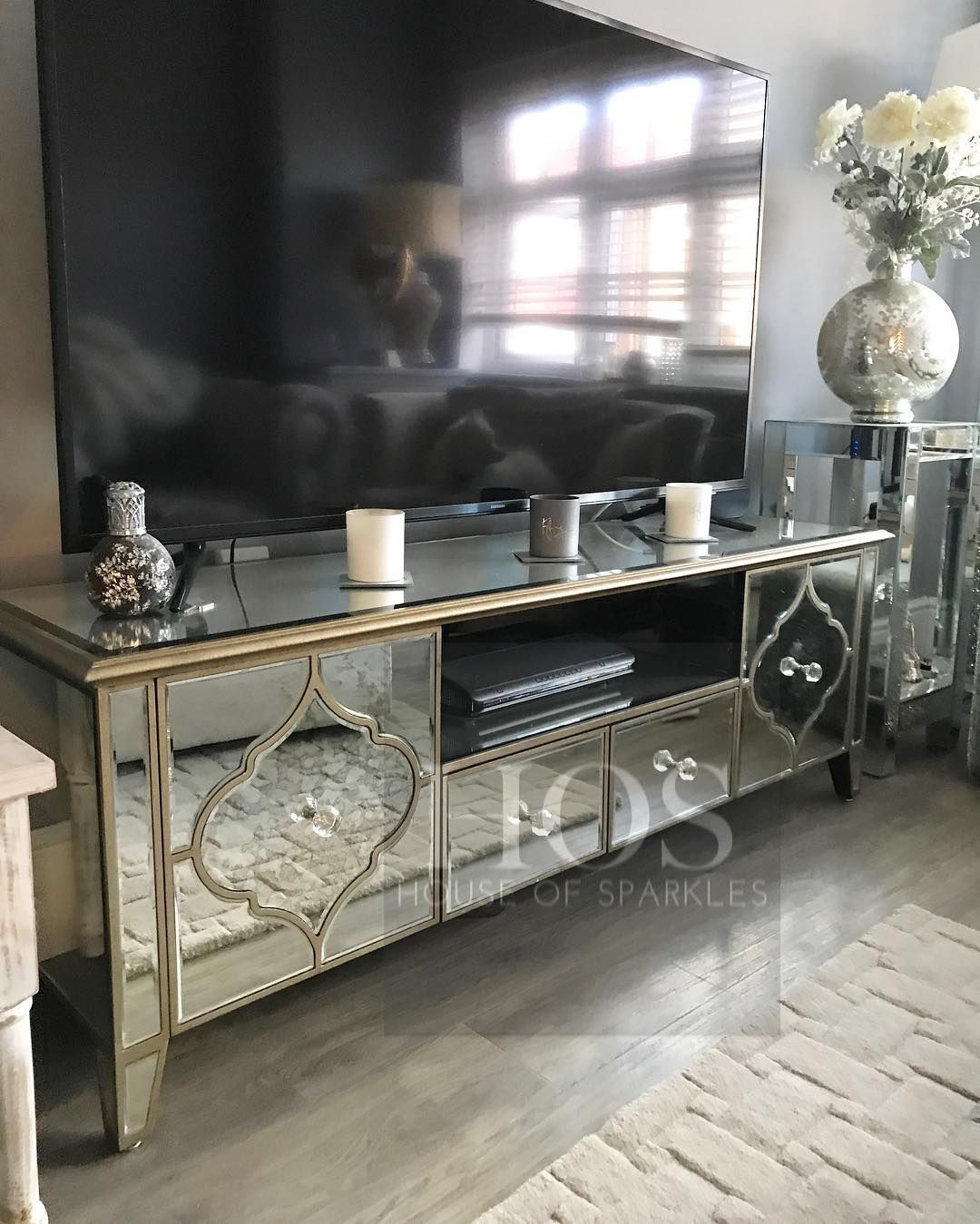 Sahara Media Unit Shop Now Www Houseofsparkles Co Uk 0