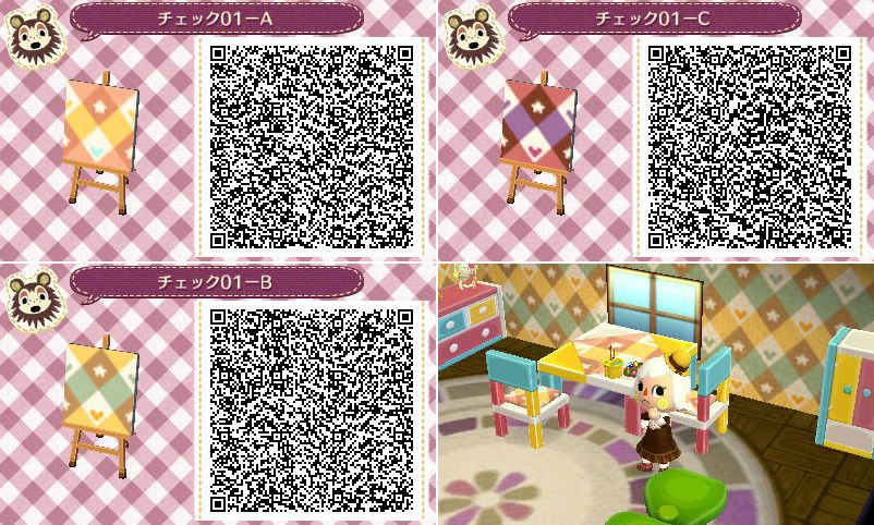 Acnl Snow Floor Isabelle In The Snow Mural Animal Crossing New