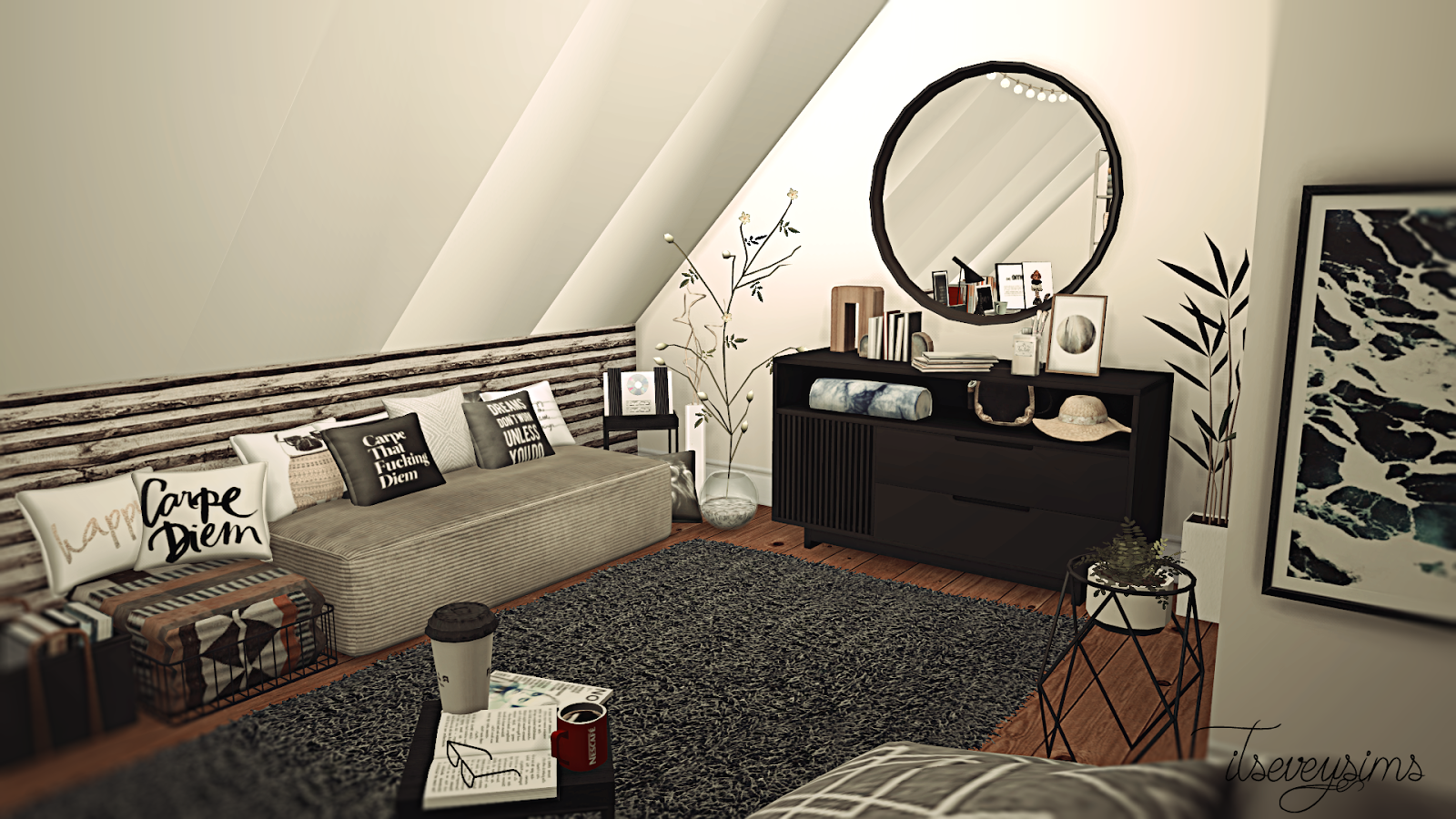 sims 4 rooms download tumblr