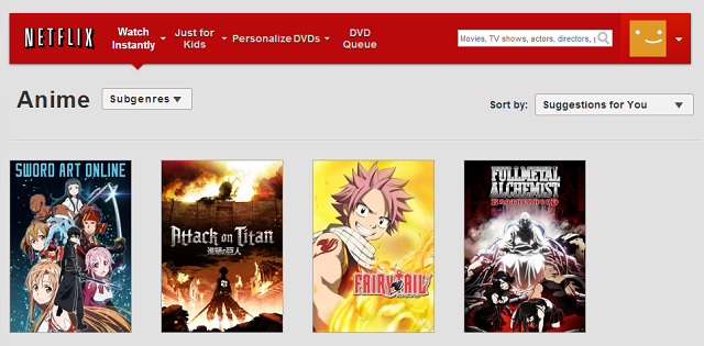 Pin by AnimeRide on For website Movie tv, Netflix