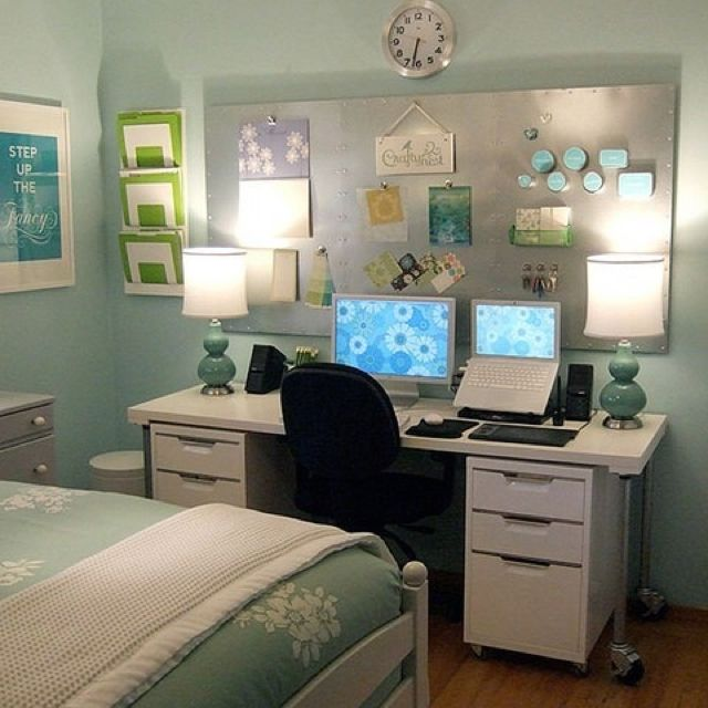 Office Guest Bedroom Ideas: Pin By Becky Gonzalez On Decor