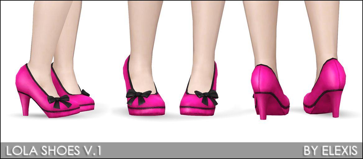 1e8707f8709 Mod The Sims -