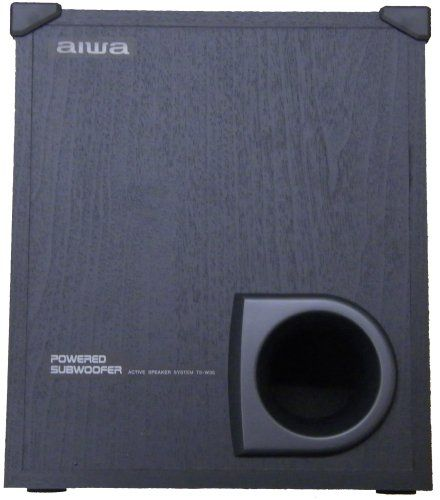 save 10 order now aiwa ts w35 powered subwoofer speaker system in rh pinterest com T-s Diagram Carnot T-s Diagram Carnot