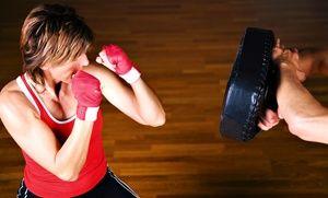 Surrey Fitness Classes - Deals in Surrey, BC   Groupon