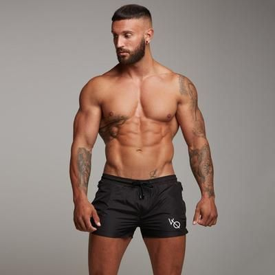 2019 New Men Gyms Fitness Bodybuilding Shorts Mens Summer Casual Cool - chicmaxo... - #bodybuilding...