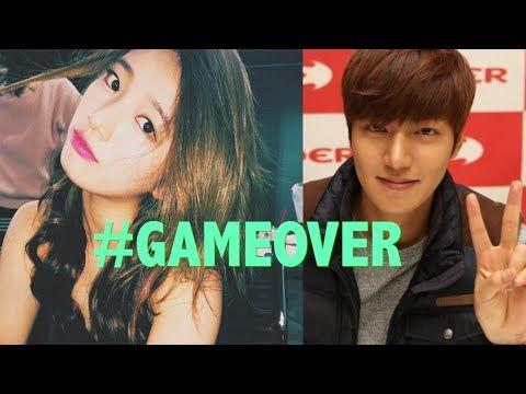 is bae suzy dating lee min ho