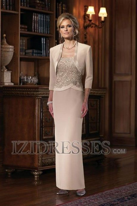 Izi Dresses Mother of the Bride