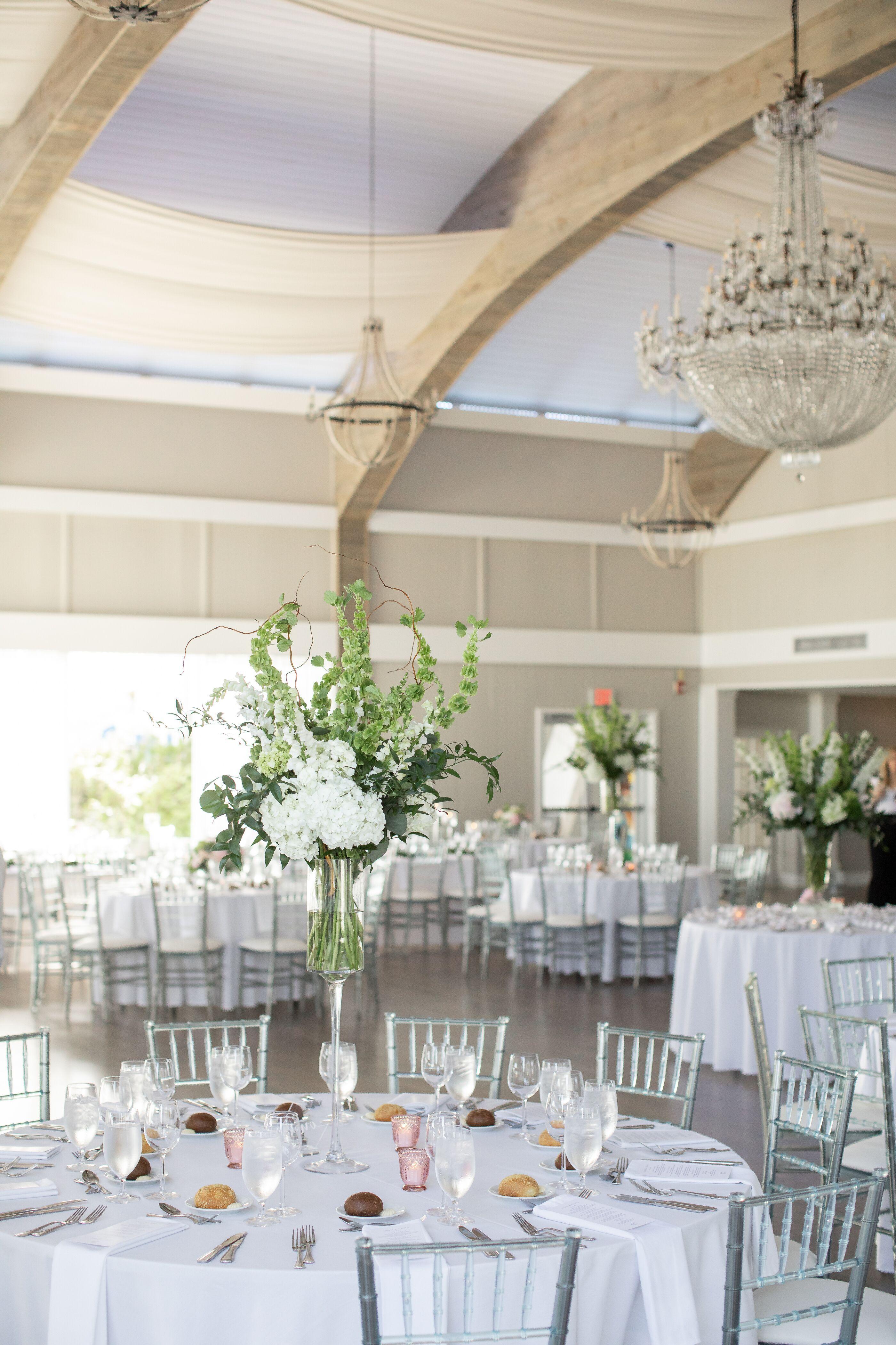 Stunning Indoor Hamptons Wedding At Oceanbleu In Westhampton Beach New York Dream Turned Reality By Hamptons Wedding Wishing Tree Wedding Beachfront Weddings