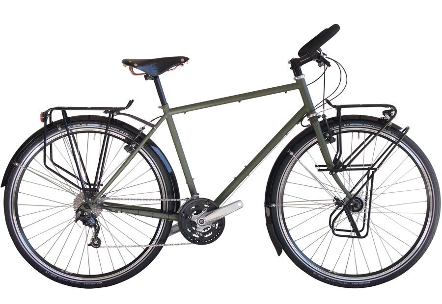 Blue Bike from TRP | Cycle Craft | Pinterest | Bicycling, Cycling ...
