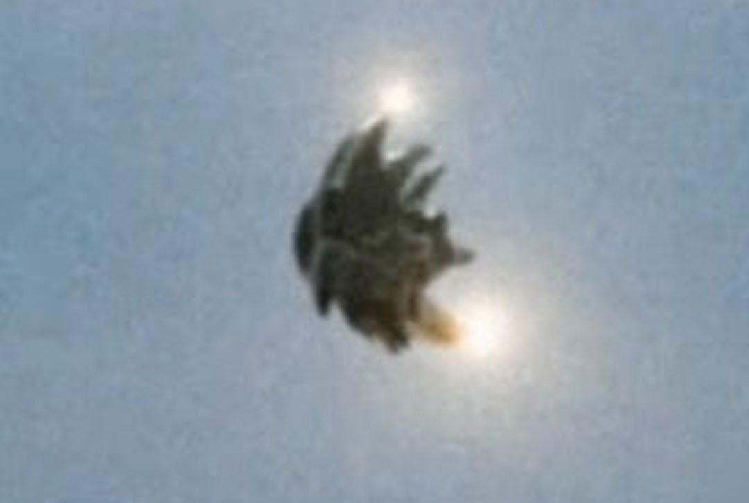 15 Sightings of UFOs near Dayton | TALL WHITE ALIENS