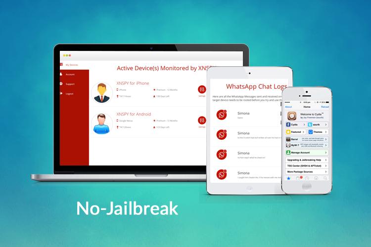 How to Install XNSPY iPhone Spy App NoJailbreak Edition