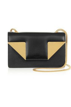 cb3d12627a Saint Laurent Betty Small leather shoulder bag