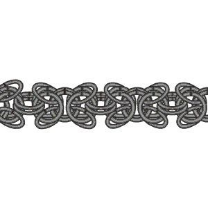 Byzantine Chain Maille | Beading Techniques | Fusion Beads - The BEST Byzantine tutorial I found Super easy to understand