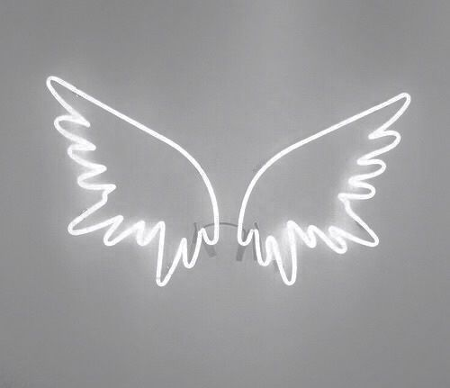 Angel Wings Neon Sign Neon Lights Neon Signs Angel Wings Wall Neon Sign Bedroom