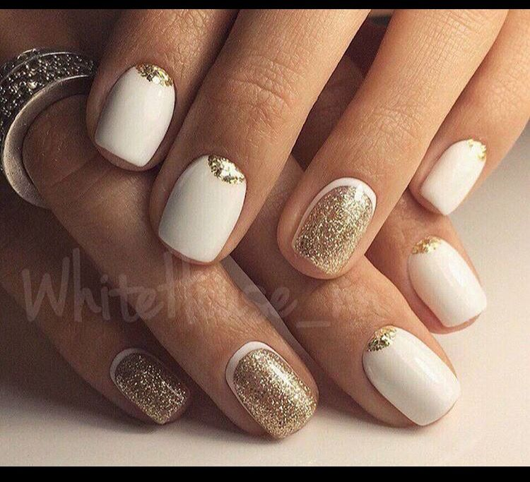 Pin by Marina Gladishev on Nail art ideas | Pinterest | Manicure