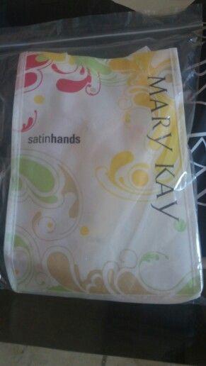 Mãos de Seda - produto à pronta entrega! !!